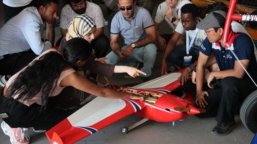Uçak ve Drone Görme Hayaline Türkiyede Kavuştu