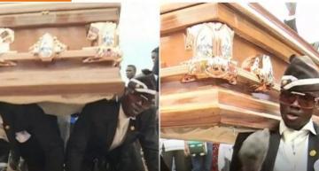Sosyal Medyayı Alt Üst Eden Coffin Dance Akımının Hüzünlü Hikayesi