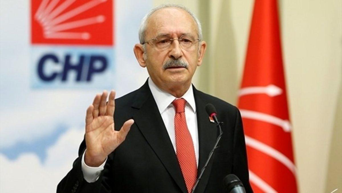 Kemal Kılıçtaroğlu; Bir devlet kriziyle karşı karşıyayız